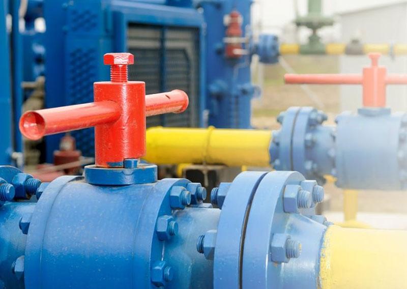 消防水系统监控