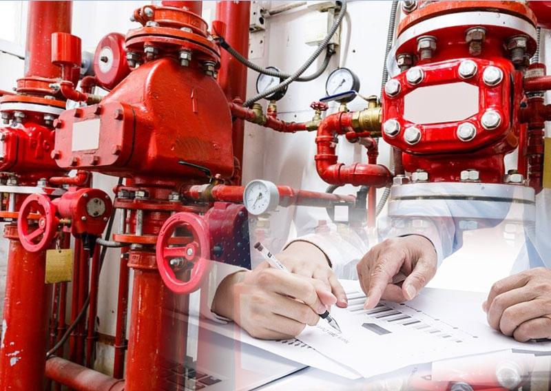 消防工程系统的验收重点